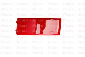 Отражатель левый Ford FOCUS C-MAX (C214), 10.03-06.07 (4cars)