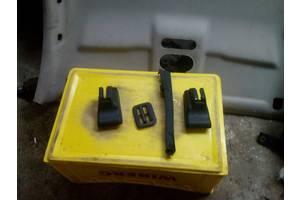 Внутренние компоненты кузова Nissan Navara