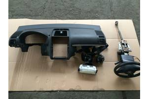 Системы безопасности комплекты Volkswagen Caddy