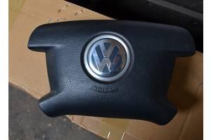 Подушки безопасности Volkswagen Caddy