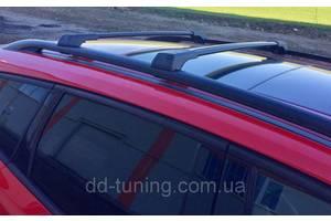 Рейлинги Volkswagen Passat B6