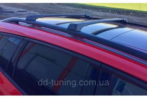 Рейлинги Volkswagen Touareg