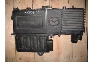 б/у Воздушные фильтры Mazda 3