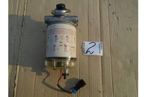 б/у Корпуса топливного фильтра Volkswagen Crafter груз.