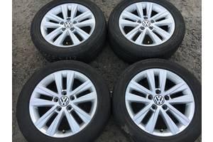 б/в диски Volkswagen Jetta