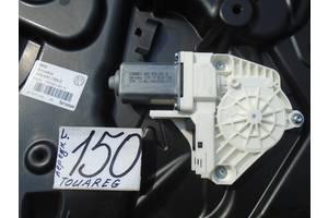 б/у Моторчики стеклоподьемника Volkswagen Touareg