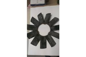 Вискомуфты/крыльчатки вентилятора