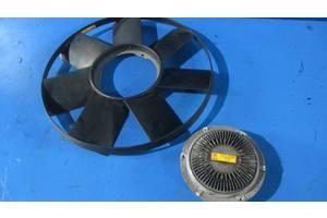 Вискомуфты/крыльчатки вентилятора BMW X5