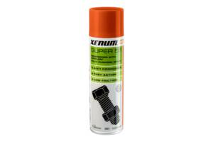 Высокоэффективная универсальная смазка с керамикой и тефлоном XENUM SUPER 5.1 500 мл (4038500)