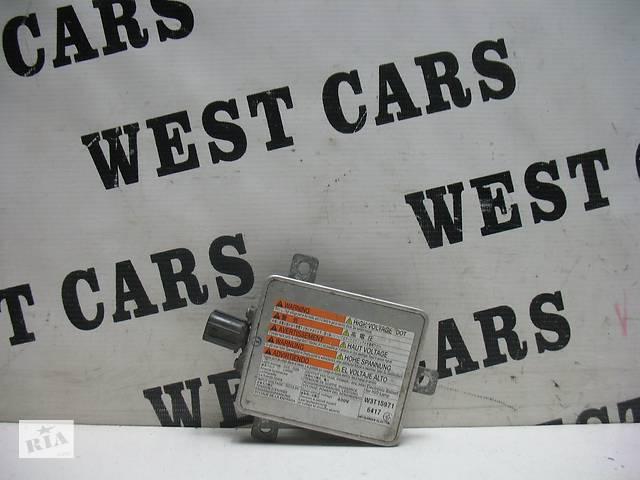 купить бу Б/У  Блок розжига ксенона Grand Vitara W3T15971. Вперед за покупками!  в Украине