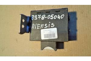 Иммобилайзеры Toyota Avensis