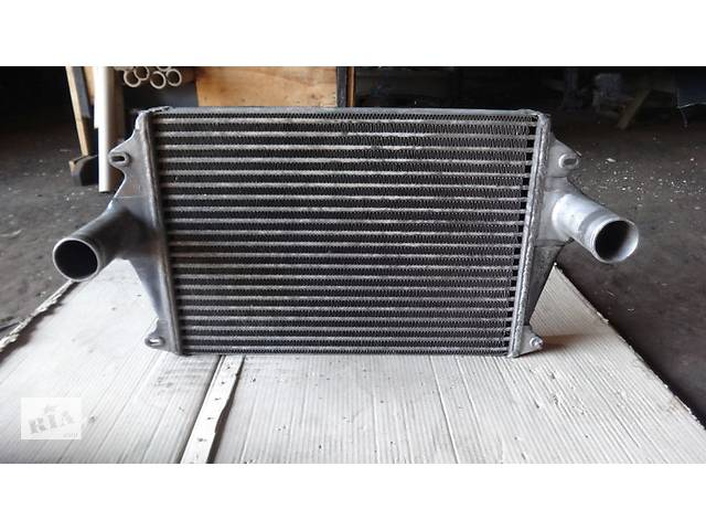 бу интеркулер радиатор MAN 18224 18284 D0826 D0836 в Чернівцях