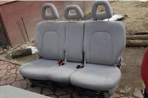Сидения Fiat Doblo Cargo