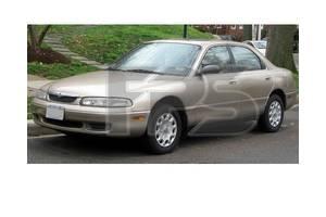 Заднее стекло Mazda 626 '92-97 седан (XYG) GS 3439 D21