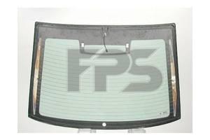 Заднее стекло Skoda Octavia '97-10 хетчбек (XYG) GS 6403 D22