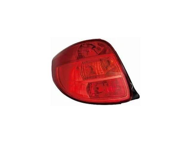 бу Задний фонарь Suzuki SX4, Fiat Sedici хетчбек 06- правый (Depo) 0071742458 0071742458 в Киеве