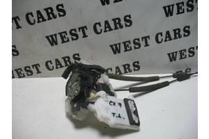 б/у Замки двери Mazda CX-7