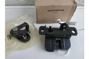 Замок кришки багажника Ляда Кляпа для Volkswagen T5 Т5 t5 T6 Т6 (Transporter) 2003-2019