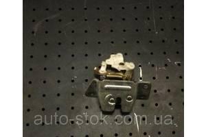 Замки крышки багажника Mitsubishi Outlander