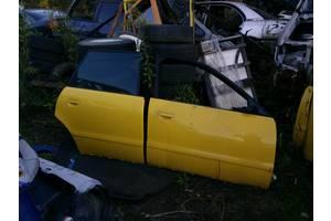 б/в двері передні Audi 80