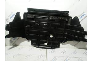 Защита двигателя и коробки передач для Renault Master 1998-2010