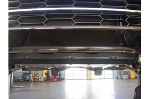 Защиты под двигатель Audi 100