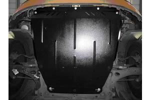 Защиты под двигатель Ford