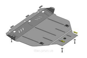 Защиты под двигатель Ford Kuga