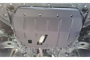 Новые Защиты под двигатель Volkswagen