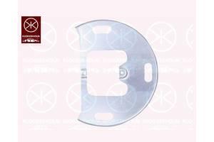 Защита переднего тормозного диска Iveco Daily '06-11 левая/правая (Klokkerholm) FP 3081 379