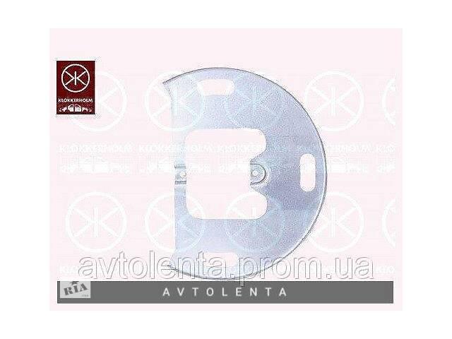 бу Защита переднего тормозного диска Iveco Daily 06-11 левая/правая (Klokkerholm) FP 3081 379 в Киеве