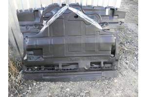Защиты под двигатель Opel Vivaro груз.
