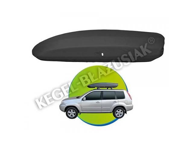 бу Kegel-blazusiak Защитный чехол на автобокс Kegel-blazusiak Soft Case размер М в Одессе