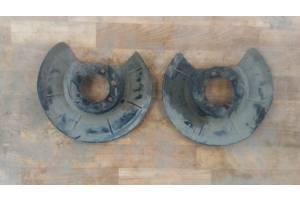 Защитный кожух тормозного диска для Ford C-Max 2003-2011 г.в