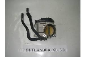 Дросельные заслонки/датчики Mitsubishi Outlander