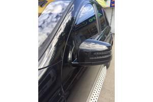 Новые Зеркала Mercedes M-Class