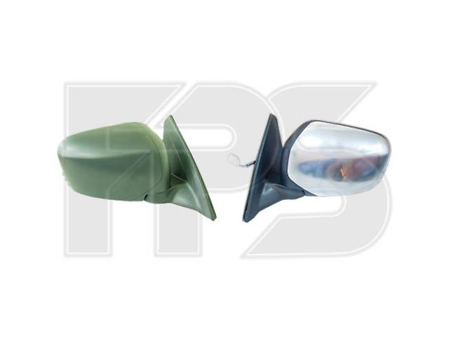 Зеркало боковое для Mitsubishi L200 / Triton 05-15 правое (FPS) FP 4813 M06,- объявление о продаже  в Киеве