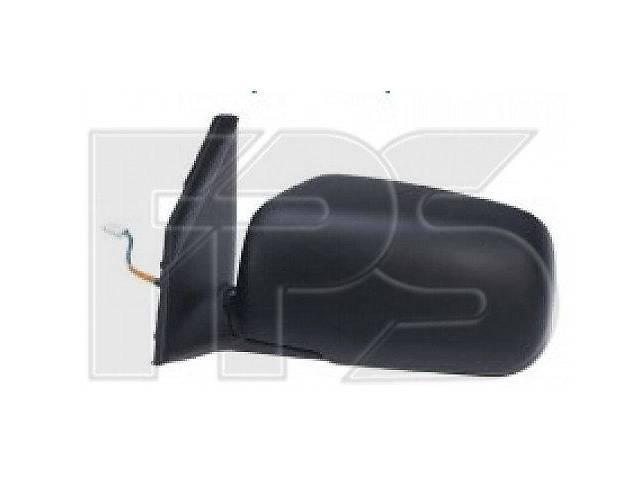 купить бу Зеркало боковое Mitsubishi Lancer 9 04-09 правое (FPS) FP 4805 M04-P в Киеве