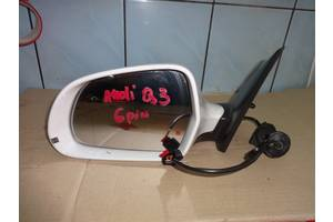б/у Зеркала Audi Q3