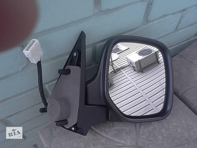 бу Зеркало для Peugeot Partner 1997-2007, пежо партнёр зеркало левое, правое. Детали кузова в Киеве