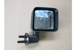 б/у Зеркала Jeep Wrangler