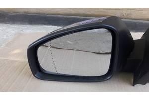 б/у Зеркала Renault Megane III