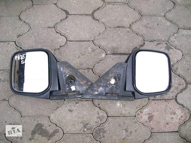 бу Зеркало Mitsubishi Pajero Sport в Киеве