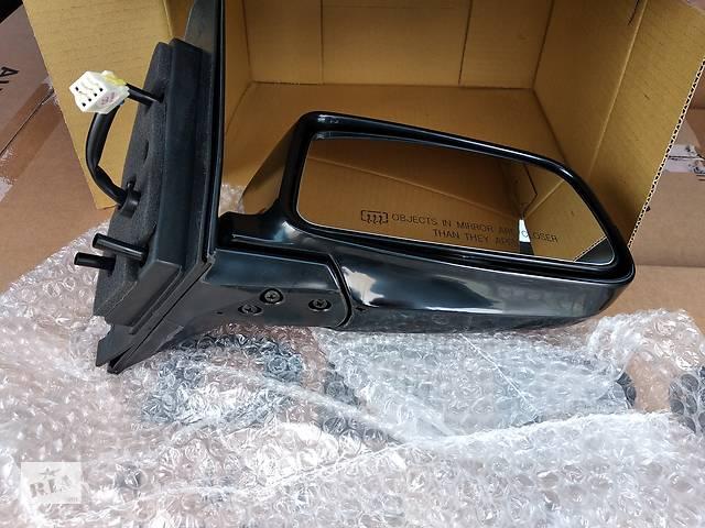 продам Зеркало правое (пассажирское) Mitsubishi Lancer , 2004-2009 г. FP4805M08 бу в Киеве