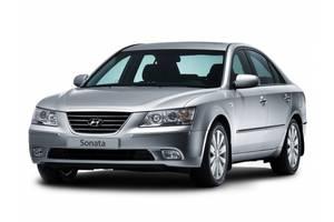 Новые Зеркала Hyundai