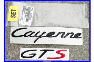 Новые Багажники Porsche Cayenne