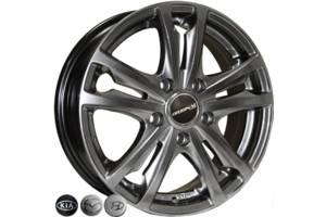 Zorat Wheels 7346 5.5x15 5x114.3 ET46 DIA67.1 HB (Kia,Mazda,Hyundai)