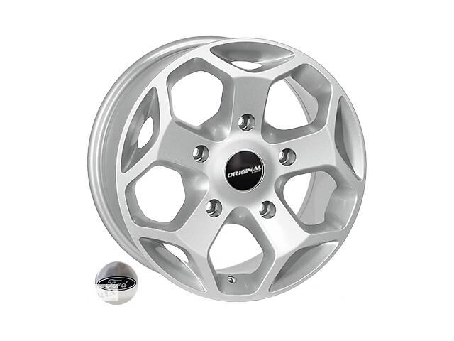продам Zorat Wheels BK401 7x16 5x160 ET50 DIA65.1 S (Ford Transit) бу в Киеве