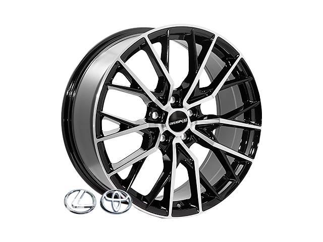 Zorat Wheels BK5137 8x19 5x114.3 ET35 DIA60.1 BP (Toyota, Lexus)- объявление о продаже  в Киеве