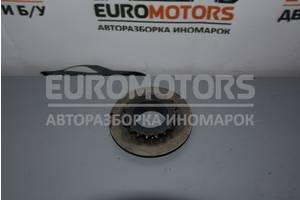 Звезда привода маслонасоса Nissan Interstar 2.5dCi 1998-2010